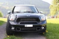 Mini Cooper Countryman ALL4 / 184 PS