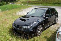 2011  Subaru WRX 2.5 Turbo 4WD WRX STI Sport