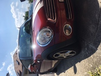 Mini Cooper 120 PS, 1598ccm