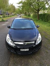Opel Corsa, guter Zustand