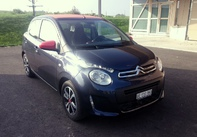 CITROEN C1 1.2 VTi Feel Edition Airscape