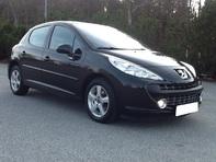 Peugeot 207 Premium/diesel 5 portes CTT OK