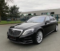 Mercedes-Benz S 500 AMG 4Matic Panorama
