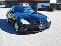 Mercedes Benz SLK 200 Kompressor R171