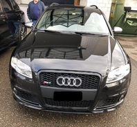 Audi RS4 B7 Avant BLACK EDITION (2008) 147000km