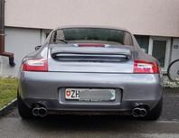 Porsche 911 996  3.6 Carrera