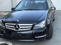 Mercedes-Benz C200cgi AMG