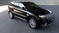 JEEP Grand Cherokee 3.0 CRD Summit Automatic