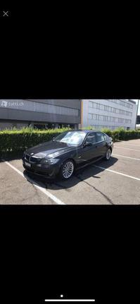 BMW 325i Automat