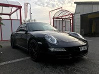 PORSCHE 911 Carrera S (Coupé)