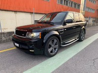 LAND ROVER Range Rover Sport 3.0 TDV6 Autobiography