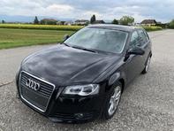Audi A3 2,0 TFSI 20 Ps