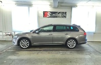 VW Golf Variant 1.4 TSI Highline DSG, ACC, Xenon