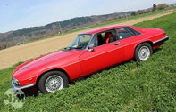 Jaguar XJS Convertible V12 5.3