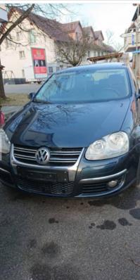 VW JETTA 2.0 tdi jg 2006 mit frisch MFK 08.02.2019