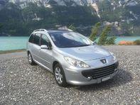 Peugeot 307 SW 2.0 16V Platinum Edition
