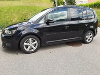 VW Touran Team 1.4 TSI DSG