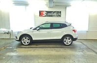 SEAT Arona 1.0 TSI FR DSG Media PLUS, LED, Alcantara