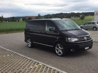 VW T5 Multivan 2.0 Bi-TDI CR Business 4Motion DSG (Bus)