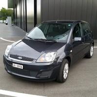 FORD Fiesta 1.4 16V (FRISCH AB MFK) Trend