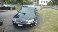 vw phaeton w12 2005 Lang version