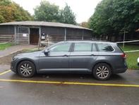 VW Passat Comfortline