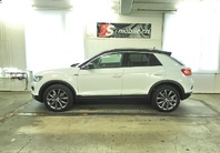 VW T-Roc 1.5 TSI Advance DSG