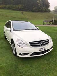 Mercedes-Benz R 500 L 4Matic 7G-Tronic AMG Paket Webasto Vollausstattung