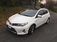 Toyota Auris Hybrid 1.8 VVT-i HSD Linea Sol