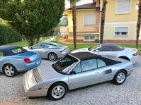 Ferrari Mondial 3.4 t cat cabriolet