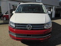 VW T6 California 2.0 TDI Ocean Liberty