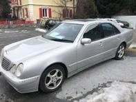 Mercedes- Benz zu verkaufen