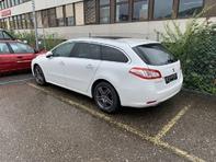 Peugeot 308 1,6 lt HDi STT.  Weiss