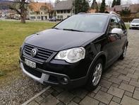 VW Cross Polo 1.6 16V