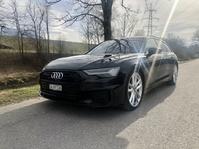 Audi A6 Avant 50 TDI Sport qu ABT