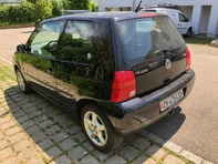 VW Lupo 100 Comfortlinie ABS
