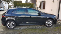 Renault Megane 90th Anniversary 130TCe
