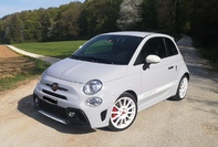 Fiat 595 Abarth Esseesse 1.4 Turbojet