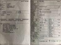 AUDI TT Coup� 2.0 TFSI (Coup�)