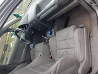 Audi A2 silber unfallfrei