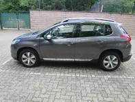 Peugeot 2008 1.6i  Automat 2015 altershalber zu verkaufen 9'500.-