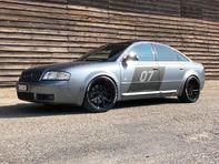 Audi S6 C5 limousine mit Handschaltung