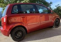 FIAT idea 1.9 diesel multijet 100 PS