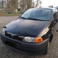 Zu Verkaufen Fiat Punto 60 Sole