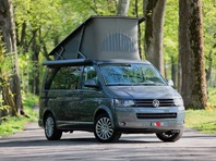 VW T5 California 2.0 Bi-TDI Comfortline 4Motion
