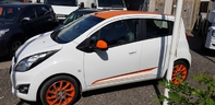 Chevrolet Spark Summer Edition 1.2
